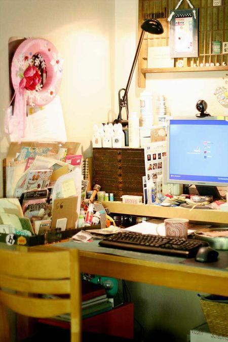 KL-desk